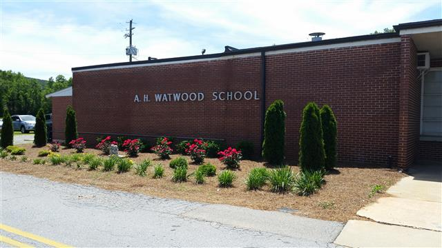 A. H. Watwood Elementary School