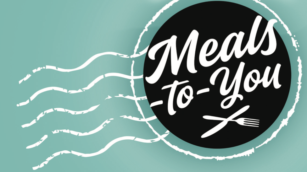 Meals to You Information